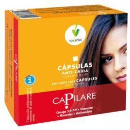 CAPILARE ANTI-CAIDA 60 CAPSULAS BLANDAS NOVADIET