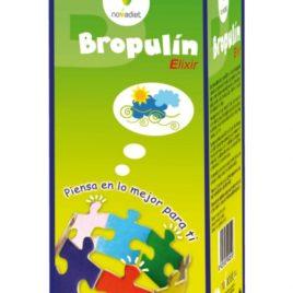 BROPULIN ELIXIR 250 ML. NOVADIET