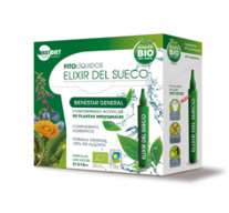 ELIXIR DEL SUECO 20 AMPOLLAS 10 ML. WAY DIET