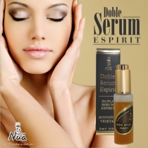DOBLE SERUM ESPIRIT 25 ML. NATUR NUA