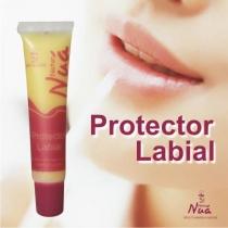 PROTECTOR LABIAL 15 ML. NATUR NUA